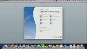 OpenOffice.org 3.0 RC2 - Impressionen