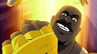 Shaq Fu A Legend Reborn - Trailer (Game Awards 2015)
