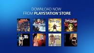 Playstation-2-Spiele auf der Playstation 4 - Trailer