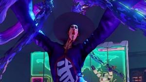 Street Fighter V - Trailer (PSX 2015)