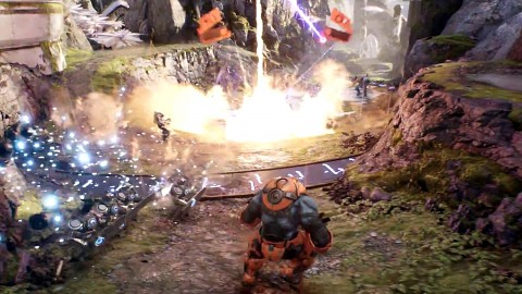 Paragon - Trailer (Gameplay)