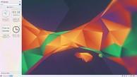 KDE Plasma 5.5 - Vorstellung