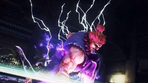 Tekken 7 - Trailer