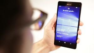 Microsoft Lumia 950 XL - Test