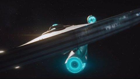 Star Trek Beyond - Trailer 1