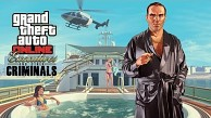 GTA 5 - Trailer (Executives and other Criminals)