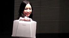 Panasonic Toughbook Executive CF-F8 - Impressionen