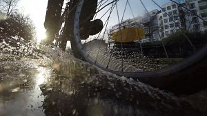 Gopro Hero 4 Black - Footage
