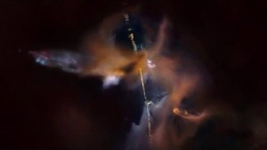 Herbig-Haro-Objekt 24 - Esa, Nasa