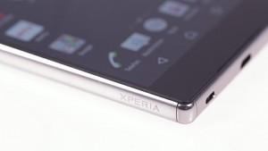 Xperia Z5 Premium- Test