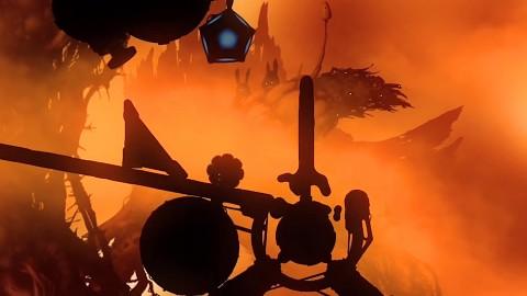 Badland 2 - Trailer (Launch)