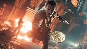 Uncharted 4 - Trailer (Zeitlupe)