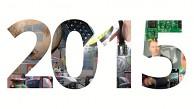 Jahresrückblick 2015 (Teil 1)