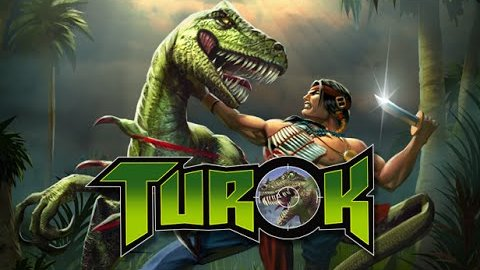 Turok - Trailer (Remake)
