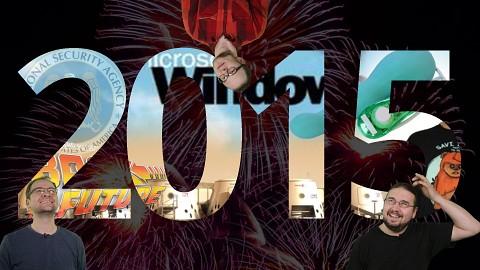 Jahresrückblick 2015 (Teil 2)