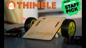 Thimble - Kickstarter-Video