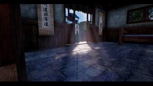 Shenmue 3 - Bailu Village Hut