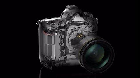 Nikon 5D (Herstellervideo)