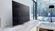 Sony 4K HDR TV X930D - Vorstellung (CES 2016)