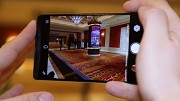 Huawei Mate 8 - Hands on (CES 2016)