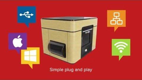 3D-Drucker Arke - Mcor