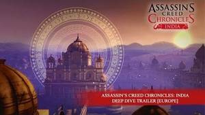 Assassin's Creed Chronicles (India) - Trailer