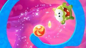 Cut the Rope Magic - Trailer (Launch)