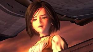 Final Fantasy 9 kommt für den für PC - Trailer