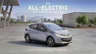 Elektroauto Chevrolet Bolt EV - General Motors