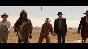 Ridiculous 6 - Trailer (Netflix)