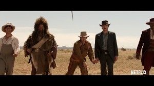 Ridiculous 6 - Trailer (Netflix)