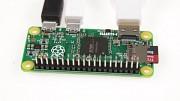 Raspberry Pi Zero - Test