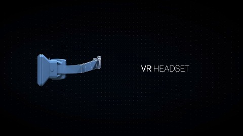 VR1 (VR First) von Crytek - Ankündigung
