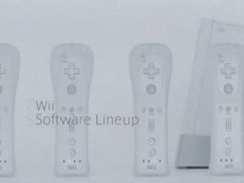Nintendo Wii - Vorstellung der Spiele 2008-2009