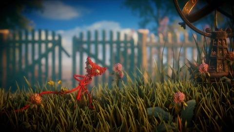 Unravel - Überblick (Gameplay, Rätsel)