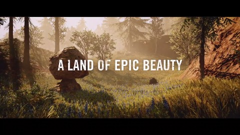 Far Cry Primal - Trailer (Story)