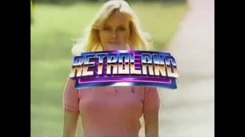 Extraleben 4 Retroland - Trailer