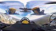 Facebooks Technik für 360-Grad-Videos