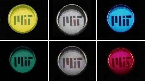 Dehnbares Polymer für intelligente Fenster - MIT