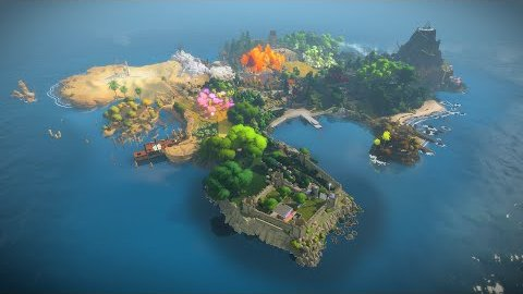 The Witness - Trailer (Release Date)