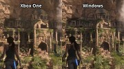 Rise of the Tomb Raider (PC) - Grafikvergleich und Technik