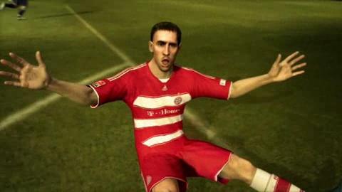 Fifa 09 - Trailer