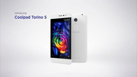 Coolpad Tolino S - Trailer