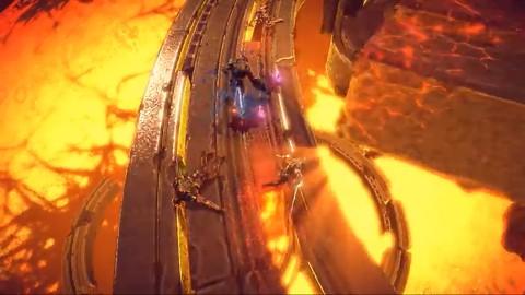 Bombshell - Trailer (Power Sword)