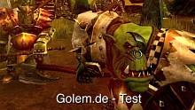 Warhammer Online - Test