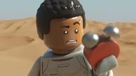 Lego Star Wars - Das Erwachen der Macht (Trailer)