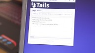 Tails 2.0 Installation unter Windows angesehen
