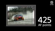 Sony Alpha 6300 Advanced 4D Focus - Herstellervideo
