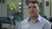 Advanced Earth Observation System - Herstellervideo