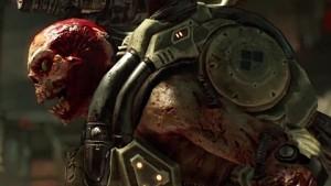 Doom - Trailer (Einzelspielerkampagne)